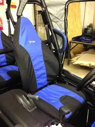 kawasaki teryx 4 seat covers
