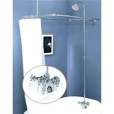 turn tub into shower convert bathtub faucet to awesome spout for with attachment elegant faucets a
