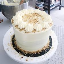 The Perfect Carrot Cake Recipe Anges De Sucre