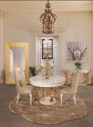 dining room of art deco collection dining artdeco luxuryinteriors interiordesign casacavio