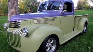 1940 Chevrolet Pickup Classics for Sale - Classics on Autotrader