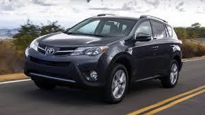 2015 Toyota RAV4 - Information and photos - ZombieDrive