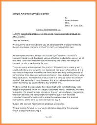 Creative Agency Proposal Unique Advertising Proposal Template Word