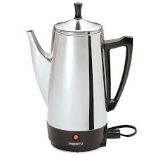 Best Electric Coffee Maker Amazoncom Presto 02811 12 Cup Stainless Steel Coffee Maker