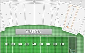 Tiaa Bank Field Seating Chart With Rows And Seat Numbers Jacksonville Jaguars Tiaa Bank Field Seating Chart