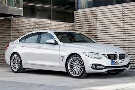2015 Bmw 4 Series Gran Coupe Information And Photos Neo Drive