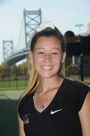 Morgan Dempsey - Women's Tennis - Rutgers-Camden Athletics