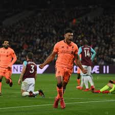 Liverpool vs West Ham United Live Stream: Game Time, TV Listings, Lineups,  and How to Watch Online - The Liverpool Offside