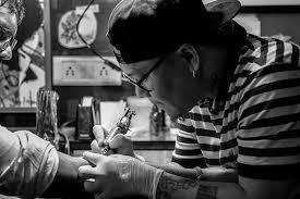 Tetování Vesmont