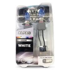 «Газонаполненная <b>лампа</b> Evo Formance <b>Alfas</b> Ultra white H7 ...