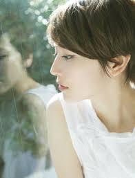 可愛すぎる前下がりショートボブ髪型画像まとめ 2018 Naver まとめ