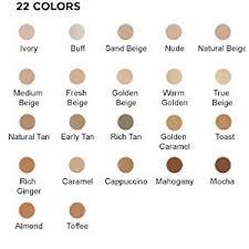Revlon Colorstay Foundation Colors Bahangit Co