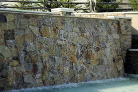 four seasons manan manan new jersey water feature wall commercial pool design by omega pool structures