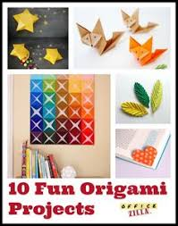 diy office supplies. Unique Diy Celebrate Origami Day Inside Diy Office Supplies