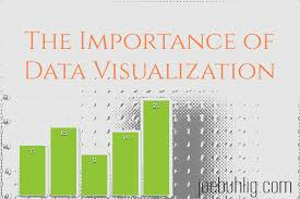 The Importance Of Data Visualizations