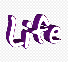 logo brand puter purple text png