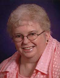 Constance J. Fritz Obituary - Visitation & Funeral Information