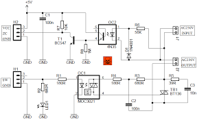 light dimmers projects circuits ac light dimmer module circuit