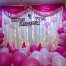 Small Picture Simple Home Decorating Ideas For Birthday Party Sha Excelsiororg