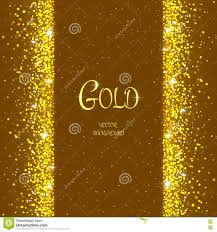 vector holiday template sparkles on brown background stock vector holiday template sparkles on brown background