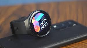 Обзор <b>Huawei Watch GT</b> 2e: новая версия популярных <b>часов</b>