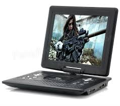 sony portable dvd player. 3d portable dvd player 12 inch with tv tuner sony