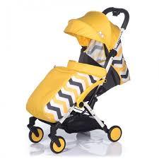 <b>Прогулочная коляска BabyHit Amber</b> Plus - Акушерство.Ru