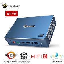 <b>Beelink GT King Pro Hi Fi</b> Lossless Sound TV Box with Dolby Audio ...