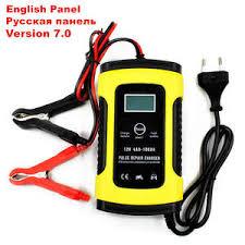agm <b>battery charger</b> — международная подборка {keyword} в ...