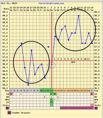 Bbt Chart Bfp Temp Dip 4dpo Clomid Online