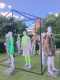 Amanda Rodriguez Fashion Designer The Aesthetic Of Understatement Berlin Fashion Week