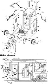 Sears Motor Wiring Diagram 10 Table Saw Switch