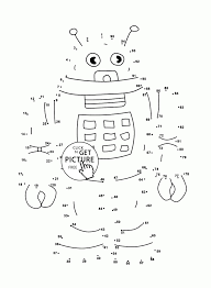 Dr Seuss Put Me In The Zoo Coloring Pages Inspirational Robot