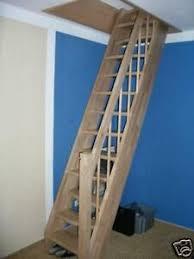 Wirkt auf treppen und kanten im inneneinsatz extrem rutschhemmend (typ 4). Gerade Raumspartreppe Mit Geraden Konischen Und Samba Stufen Ebay