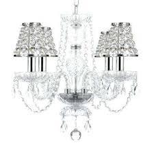 swag crystal chandelier plug in chandeliers lighting the home depot clear lane compressed chandelier plug