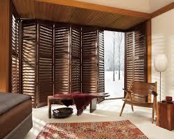 image of window treatments for large sliding doors