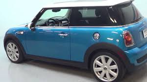 2007 MINI Cooper S with Navigation 360 tour, engine start - YouTube