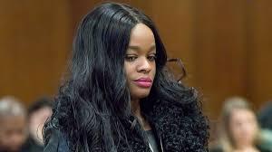 Rapper Azealia Banks cooks her dead cat