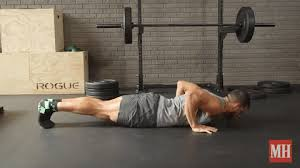 triceps workout to do at home for