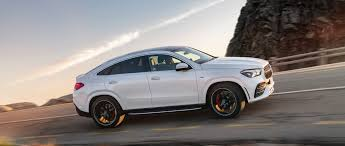 The gle coupe offers an air of exclusivity, but it's also a very livable daily driver that just happens to have an evil side. Iaa 2019 Mercedes Amg Gle 53 4matic Coupe
