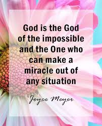 Joyce Meyer Quotes Adorable 48 Powerful And Motivational Joyce Meyer Quotes Elijah Notes