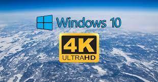 free 4K wallpaper packs for Windows 10