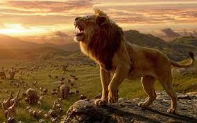 the lion king movie 10k MacBook Air ...