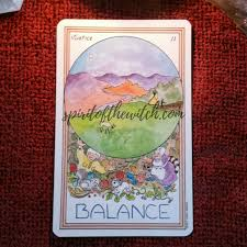 one question one card reading cine woman tarot