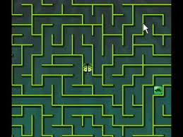 Me Playing Maze Race 2 Cool Math Games Youtube
