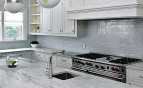 kitchen backsplash glass subway tile. Interior, Subway Glass Tile Interesting Marvelous Gray Quirky Kitchen Backsplash 2: