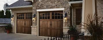 wood garage door. The Beauty Of A Wood Garage Door