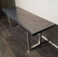 6 foot desk. Wrapped Up This 6 Foot Computer Desk With Requested Glow Stones. A Blend Of Structural
