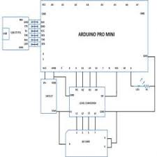 how to interface sd card arduino arduino sd card project circuit diagram how to interface an sdcard arduino