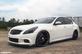 Meet Layla // Christopher's 600+HP Infiniti G37 Sedan. | Stance ...